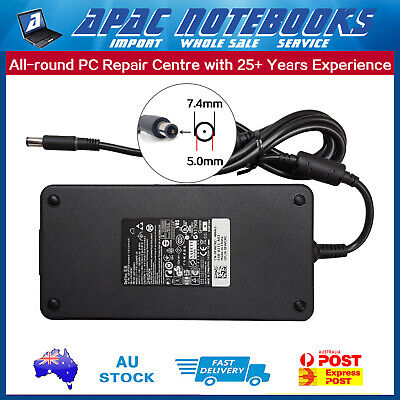 Genuine Original DELL 240W AC Power Adapter Charger for Alienware M17x R4