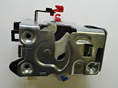 New NOS Front Door Latch, 1985 To 1997 Dodge Ram & Ramcharger. Right Side.
