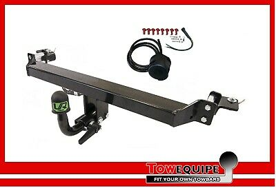 Swan Neck Towbar 13pin C2 Wiring for Alfa Romeo GT Coupe 04 on 0105/_H1