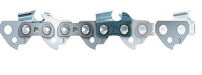 """Stihl Ms181 16"""" Full Chisel Ps3 55 Drive Link 1.3Mm Chainsaw Chain 36160000055"""