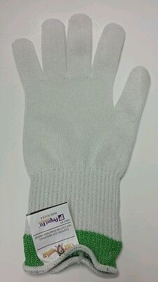 New Spectra Tuff Shield Perfect Fit Cut Resistant Glove XL USA Free Shipping