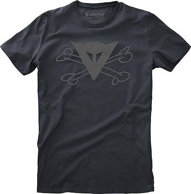 T-shirt DAINESE Moto DOUBLE BONE