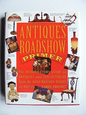 Antiques Roadshow Primer : The Introductory Guide to Antiques... TV Show Tie In