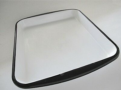 Vintage Wedgewood Gas Stove Parts - ORIGINAL SELECT-O-GRILL OVEN BROILER PAN