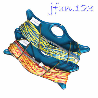 High Quality Dyneema Material Quad Line for Powerkite Traction Kite Flying