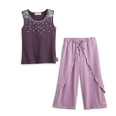 b01f6e923 AMERICAN GIRL DOLL Luciana pjs Luciana s PAJAMAS for GIRLS comfy ...