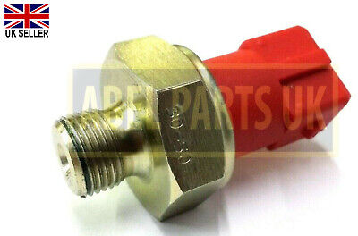 Jcb Parts - Transmission Oil Pressure Switch - Red M12 (Part No. 701/41600)