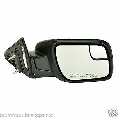 OEM NEW 2011-2014 Ford Explorer LH Side Mirror Assembly BB5Z17683AA Base Model