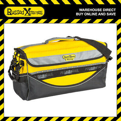 Rugged Xtremes Technician Tool Professional Bag Equipment Gear Storage extremes