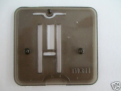 Darning Plate / Feed Dog Cover Plate * KENMORE 385 listed models, NECCHI 6018