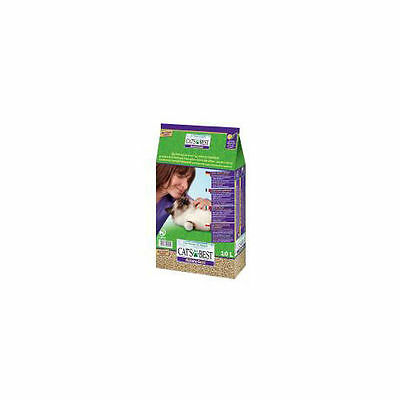 Nature Gold Clumping Cat Litter 10l - Litters - Cat - Litters