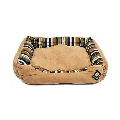 """Morocco Snuggle Bed 45cm (18"""") - Accessories - Dog & Cat Bedding - Soft"""