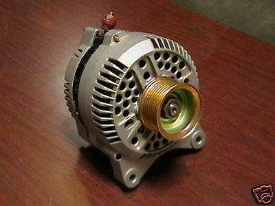 FORD  CROWN VICTORIA, LINCOLN TOWN CAR, MERCURY MARQUIS 4.6L ALTERNATOR 7784