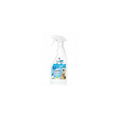 Enviro-works Wee-away Pet Stain & Odour Remover Trigger 500ml - Health & Hygiene