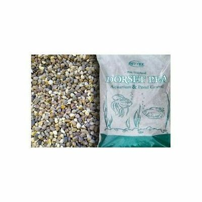 Dorset Pea Gravel Medium 3kg - Accessories - Aquatic - Gravel