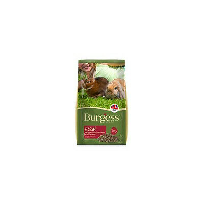 Burgess Excel Rabbit Nuggets Mature With Cranberry & Ginseng 2kg - Foods - Small