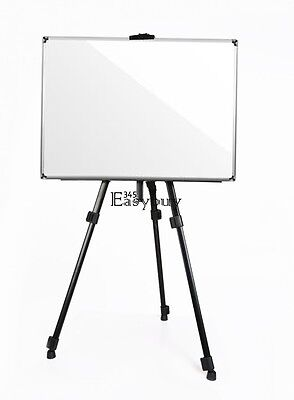 Professional Artists Telescopic Field Studio Painting Easel Tripod Display Stand
