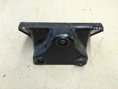 MerCruiser 4 Cylinder 170hp 3.7L Heat Exchanger Bracket Assembly P/N 98618A1