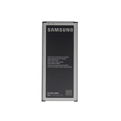 NEW ORIGINAL SAMSUNG 3220 mAh BATTERY FOR GALAXY NOTE 4 OEM EB-BN910BBU/BBE