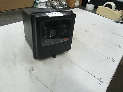 Westinghouse Overcurrent Relay Type: C0-8 Cat #C0-8H1111N Style: 264C900A07