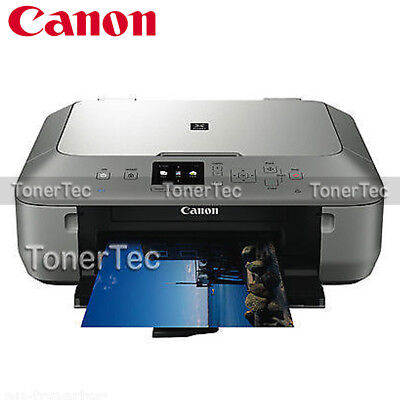 Canon PIXMA MG5660-GY 3in1 Wireless Color Inkjet Printer+AirPrint+Duplexer(GREY)