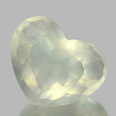 9.47 CT QUARTZ  NATUREL  VS  pierres précieuses fines gems 141028