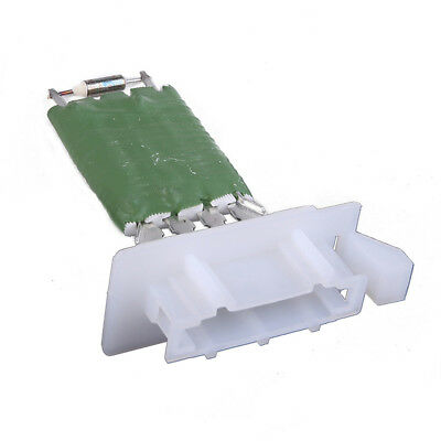 Heater blower resistor 1k0959263a vw golf caddy eos passat for Vw passat blower motor resistor