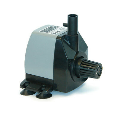 Hailea HX2500 Immersible Water Pump - Hydroponics Pump