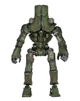 "Pacific Rim – 18"" Action Figure – Cherno Alpha with LED Lights - NECA"