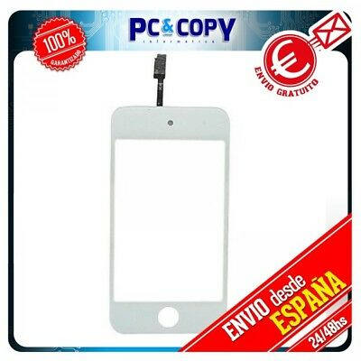 Pantalla Tactil para iPod 4 4G GEN BLANCO DIGITALIZADOR TOUCH SCREEN Calidad A+