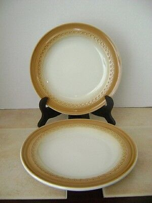 Shenango by Interpace 8 1/4' Salad Plates Set of 2 T-34 Made in USA