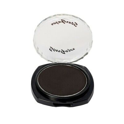 Stargazer Makeup EyeShadow Pressed Compact Shadow Vivid Matt Eye Shades - Black