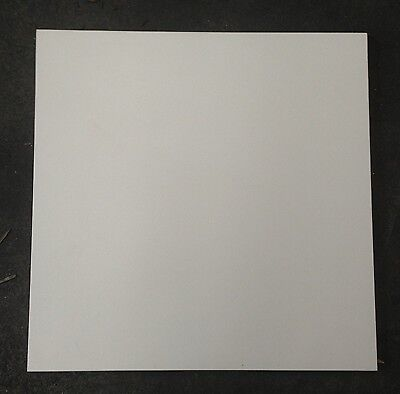 "400x400mm ""PURE-WHITE"" MATT PORCELAIN FLOOR TILES"
