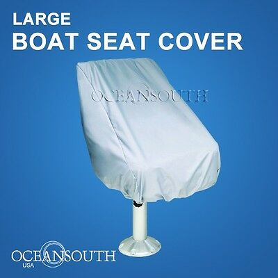 Boat Seat Cover - Large