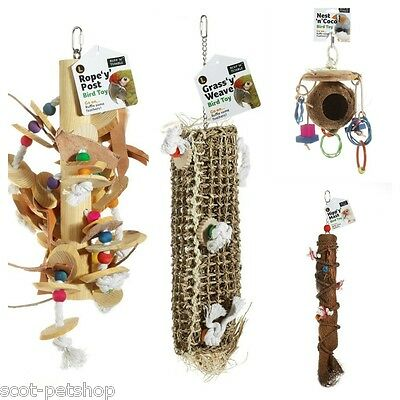 Sharples N Grant Large Bird Cage Toys Accessories Large Birds Parrot