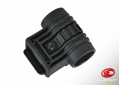 ELEMENT Airsoft TDI Style Tactical Light Mount For Rail OT 0403