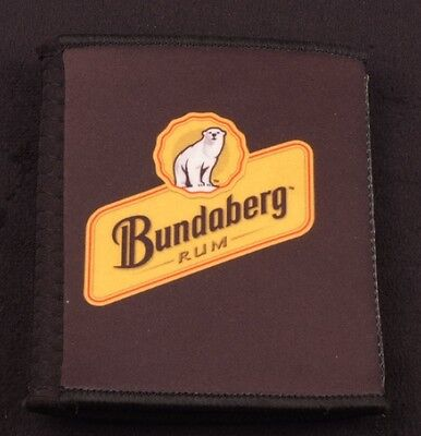 Bundaberg Rum Stubby / Can Holder