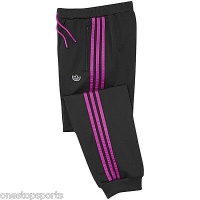 adidas originals girls firebird tracksuit bottoms. Jogging bottom. Various sizes