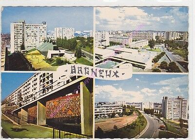 CPSM 92220 BAGNEUX Multvues 4 vues Edt RAYMON ca1969