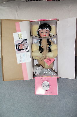 Paradise Galleries MORNING STAR & WOLF CUB NEW NEVER REMOVED FROM BOX