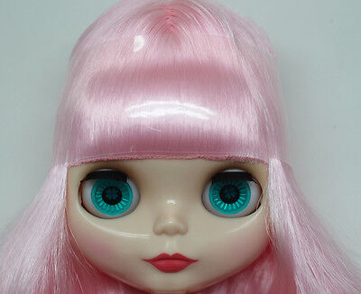 """12"""" Neo Nude  Pink hair Blythe doll From Factory  JSW11004"""