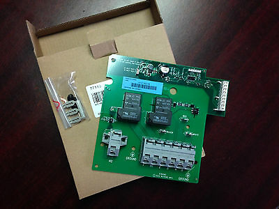 Hot Spring IQ 2020 Heater Relay Board w/ Jumpers 74618 (New Part Number: 77119)