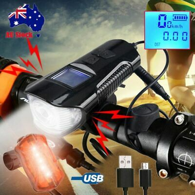 9000 Lumen 3x CREE XM-L T6 LED Bicycle Bike Head Light HeadLight HeadLamp Torch