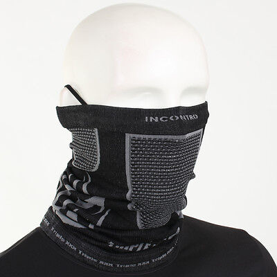 Winter Outdoor Sports activities Cold Weather Neck Warmer Face Mask - INCONTRO