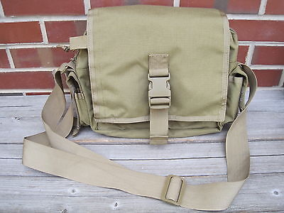 NEW LBT US Military Navy SEAL Team NSW issued 2640A Small Courier Go Bag