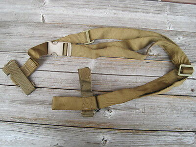 NEW LBT 2 Two Point Rifle Carbine Tactical Combat Assault Sling Navy SEAL
