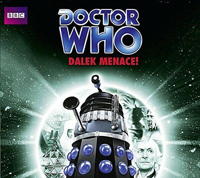 Doctor Who Dalek Menace The Chase Mission to the Unknown The Mutation of T
