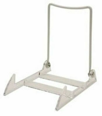 12 - Adjustable Display Stands / Easels for Plates / Art / Awards - Gibson 1PL