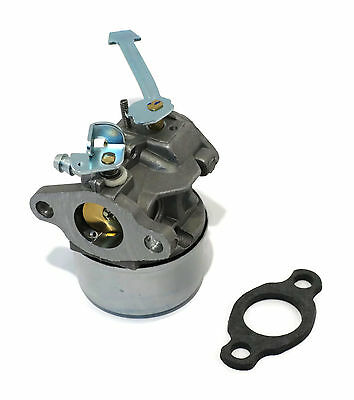 New CARBURETOR Carb for Tecumseh HSK600 HSK635 TH098SA 3 hp 2 Cycle Engines