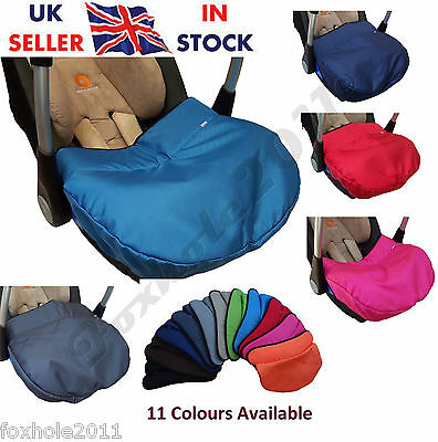 Apron Universal Footmuff Foot Cover Apron Shaped Blanket For Baby Car Seat